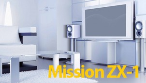 Mission ZX-1