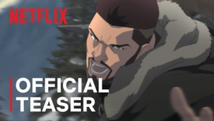 Netflix tung trailer giới thiệu bộ phim anime The Witcher: Nightmare of the Wolf