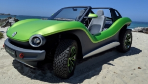 Volkswagen loay hoay với ID Buggy