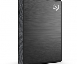 Seagate ra mắt dòng ổ cứng Seagate One Touch mới
